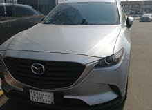 Automatic Mazda 2019 for sale - Used - Mecca city
