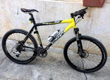 دراجة scott امريكية