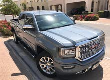 GMC Sierra DENALI, GCC, Single Owner, Under Warranty