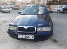 2000 Used Skoda Octavia for sale