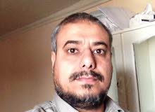 محاسب يمني يرغب في العمل