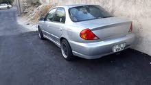 Used condition Kia Spectra 2000 with 0 km mileage