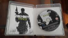 لعبة Call Of Duty MW3 مستعملة