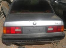 Manual Grey BMW 1987 for sale