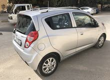 Chevrolet Spark 2014 for sale in Amman