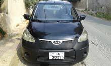 2009 Hyundai i10 for sale in Amman