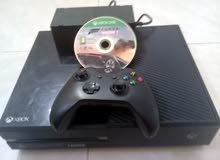 Jeddah - There's a Xbox One device in a Used condition