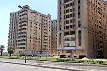 New Apartment of 90 sqm for sale Masr al-Kadema
