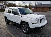 Jeep Patriot 2013 - Benghazi