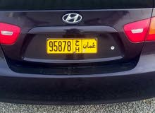 Used 2007 Hyundai Elantra for sale at best price