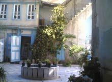 منزل عربي للبيع مولف من طابقين - ساروجة