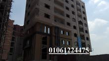 apartment More than 5 in Zagazig for sale