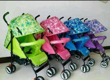 Brand new baby strollers