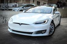 Tesla Model S 2017 فل كامل