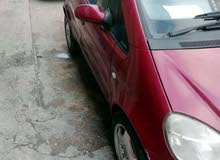 For sale 2008 Maroon A 140