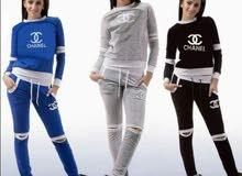 ملابس ماركات عالميه