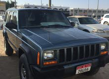 Grand Cherokee 2000 - Used Manual transmission