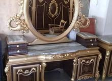 غرفة نوم مصري دمياطي