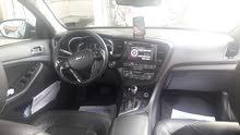 For sale Kia Optima car in Irbid