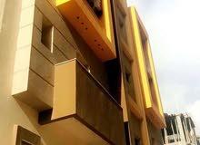 Second Floor  apartment for sale with 3 Bedrooms rooms - Benghazi city Al-Fuwayhat