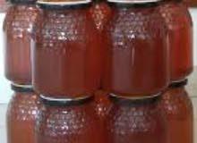 بيع جميع أنواع العسل الحر