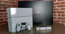 Playstation 4 20thAnniversary
