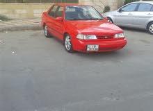 Manual Hyundai 1994 for sale - Used - Amman city
