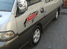 Hyundai H100 2001 for sale in Zarqa