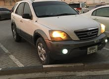 For sale Kia Sorento car in Ajman