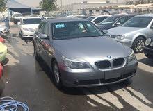 New 2006 525