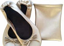 حذاء خفيف بلونين