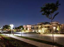 دوبلكس 235 متر للبيع ({{Taj City}}) خدمات تميز الكمبوند فندق JW Marrio