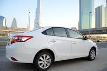 Used Toyota Yaris for sale in Dubai