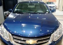 New Chevrolet Optra for sale in Cairo