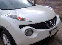 70,000 - 79,999 km Nissan Juke 2011 for sale