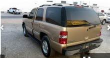 Chevrolet Tahoe 2005 - Used