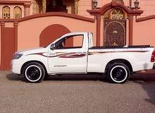 Gasoline Fuel/Power   Toyota Xa 2013