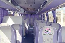 باصات 50 راكب مرسيدس للايجار اليومي والرحلات