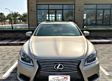 Automatic Lexus 2016 for sale - Used - Muscat city
