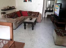 Third Floor  apartment for sale with 3 rooms - Amman city University Street
