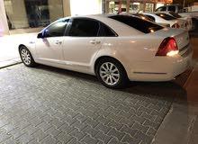Chevrolet Caprice 2009 in Al Ain - Used