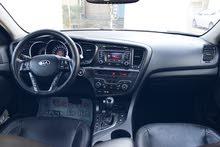 Automatic Silver Kia 2013 for sale