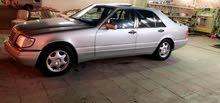 للبيع شبح s320  1996