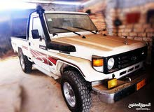Toyota Land Cruiser for sale in Jafra