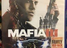 Mafiia 3