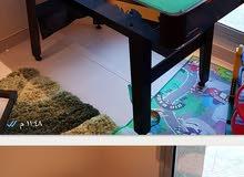 طاولة بلياردو 4x1