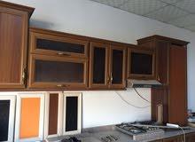 مطبخ بي في سي 2500