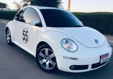 Used Volkswagen Beetle in Al Ain