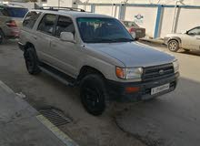 1999 Used 4Runner with Automatic transmission is available for sale
