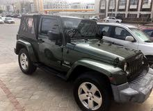 2009 Used Wrangler with Automatic transmission is available for sale